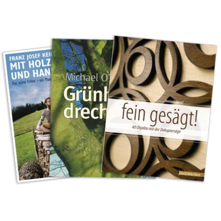 Fachbücher & DVDs