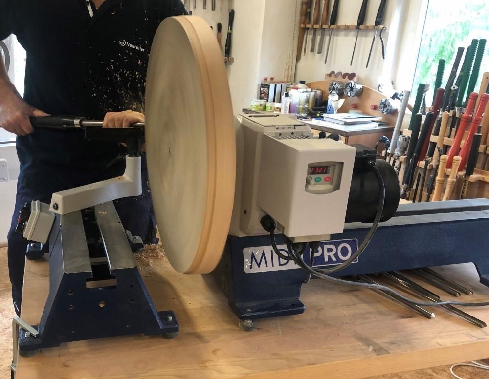 DRECHSELMEISTER MIDI PRO