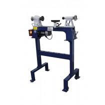 DRECHSELMEISTER Maschinenuntersatz für Tischdrechselbänke