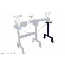 DRECHSELMEISTER Abstützfuß für Maschinenuntersatz