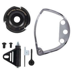 ARBORTECH Industrial Woodcarver Pro-Kit Set