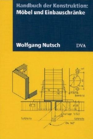 HANDBUCH der Konstruktion: Möbel und Einbauschränke