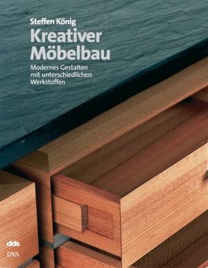 FACHBUCH Kreativer Möbelbau