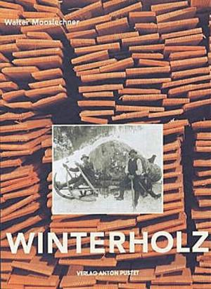 FACHBUCH Winterholz