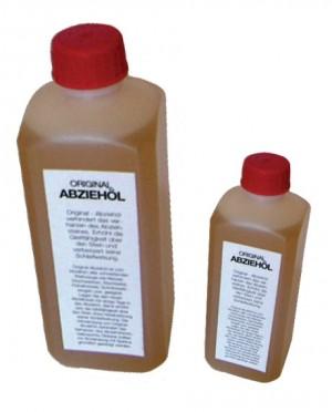 DRECHSELMEISTER ORIGINAL Abziehöl