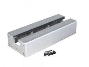 Kombinierte Bettverlängerung / Außendrehvorrichtung FU-180
