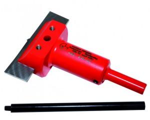 Reitstock-Bohrvorrichtung 4069 GROSS