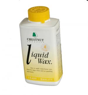CHESTNUT Liquid Wax (Flüssig-Wachs) 500 ml
