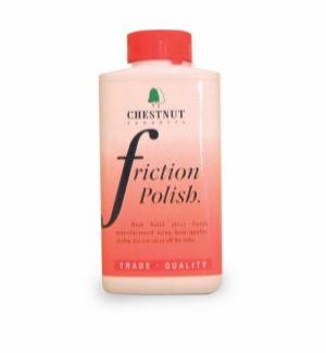 Friction Polish 500 ml