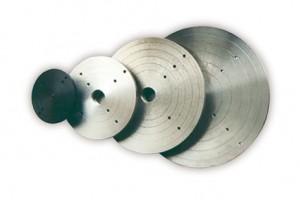 HAGER Planscheiben mit Aufnahmegewinde M33 x 3,5