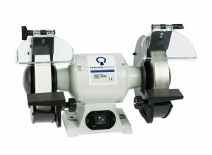 DRECHSELMEISTER DML-200N CBN + EK Schleifmaschine / Langsamläufer