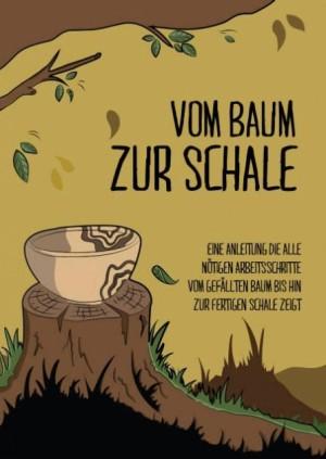 DVD Vom Baum zur Schale (ca. 112 min)