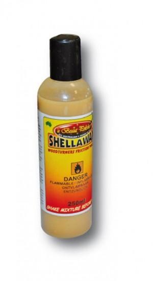 SHELLAWAX 250 ml