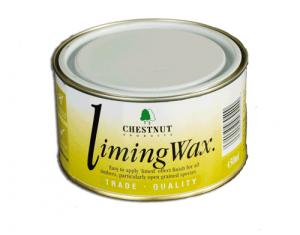 CHESTNUT Liming Wax (Kalk -Wachs) 450 ml