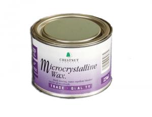 CHESTNUT Microcrystalline Wax 225 ml