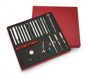 SORBY Micro Werkzeuge - EINZELPREISE