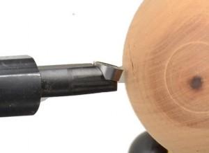 HUNTER Ersatzschneide 12 mm zu CARTER Kugeldrehvorrichtung