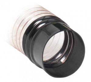 RECORD POWER Schlauchanschluss Schnellkupplung 100 mm