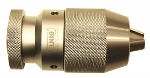 ELMAG Schnellspann-Bohrfutter B16  1-16mm