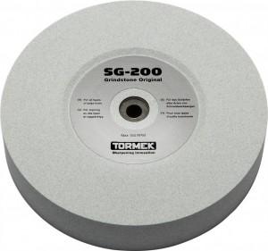 TORMEK Original-Schleifstein 200mm