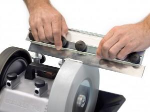 TORMEK Vorrichtung für Hobelmesser