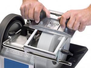 TORMEK Vorrichtung für Profilmesser