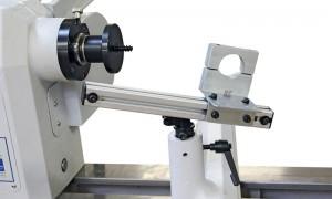 DRECHSELMEISTER Bohr- und Fräsvorrichtung