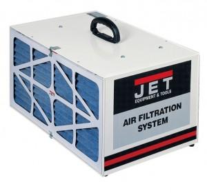 JET AFS-500 Luftfiltersystem