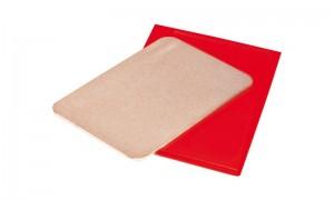 Diamant-Schärfplatte Scheckkartenformat