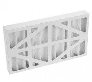 RECORD POWER Ersatzfilter Außen für AC400 Luftfilter