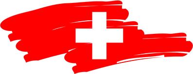 Versand Schweiz